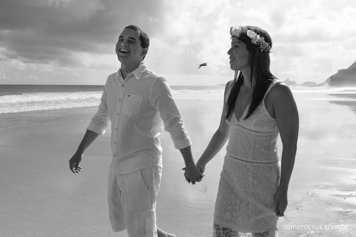 Marianne e Alyson em ensaio fotográfico realizado pelo fotógrafo Romero Cruz