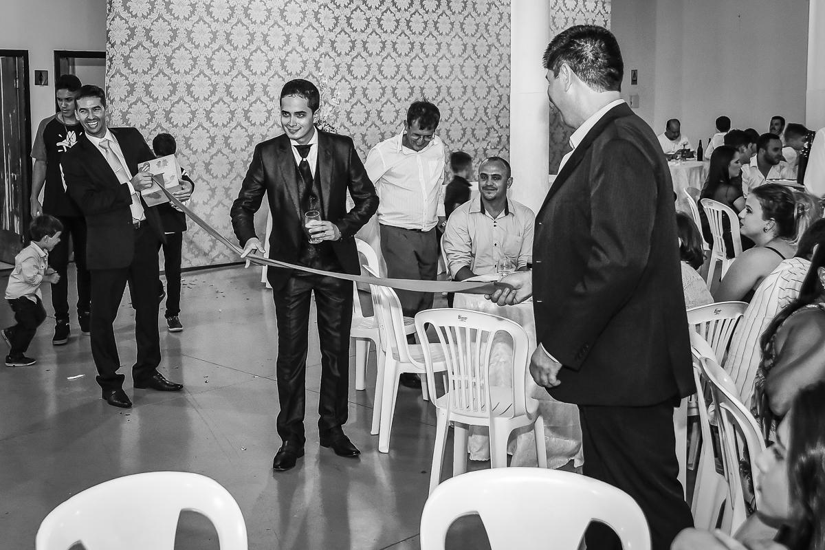 Foto de Casamento Aline e Leandro