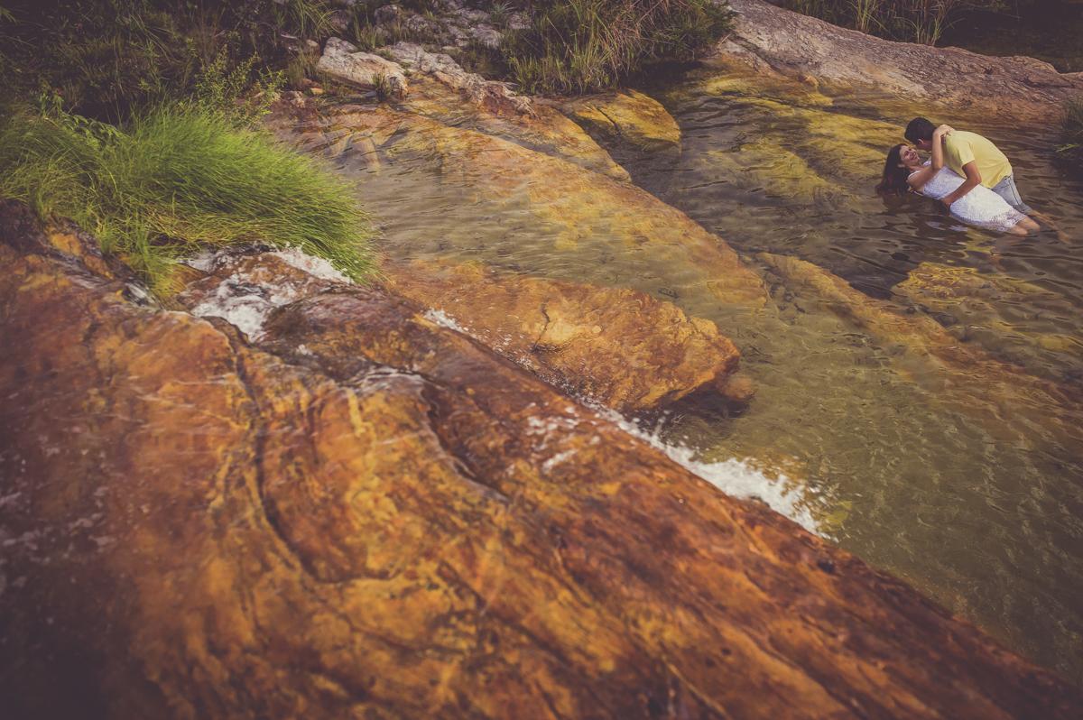 Cachoeira de Diamantina-MG lugar lindo