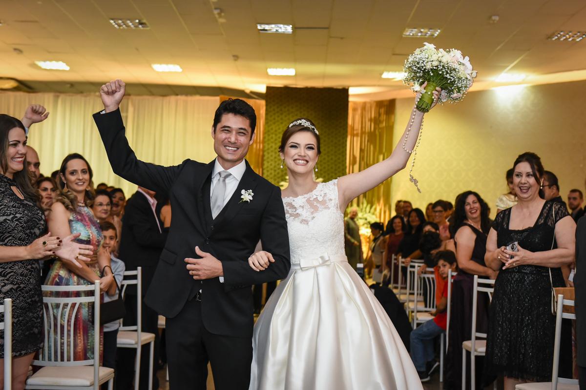 Foto de Naiara e Henrique