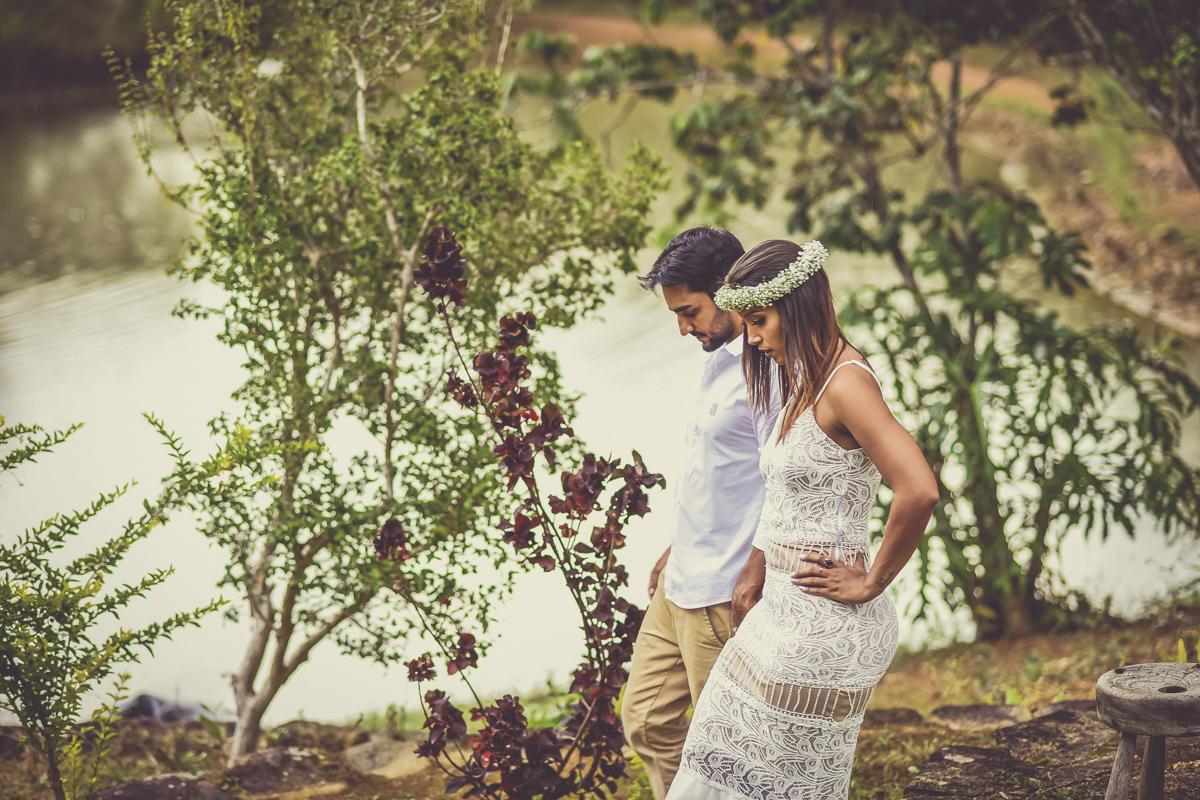 Foto de Nauh e Renato