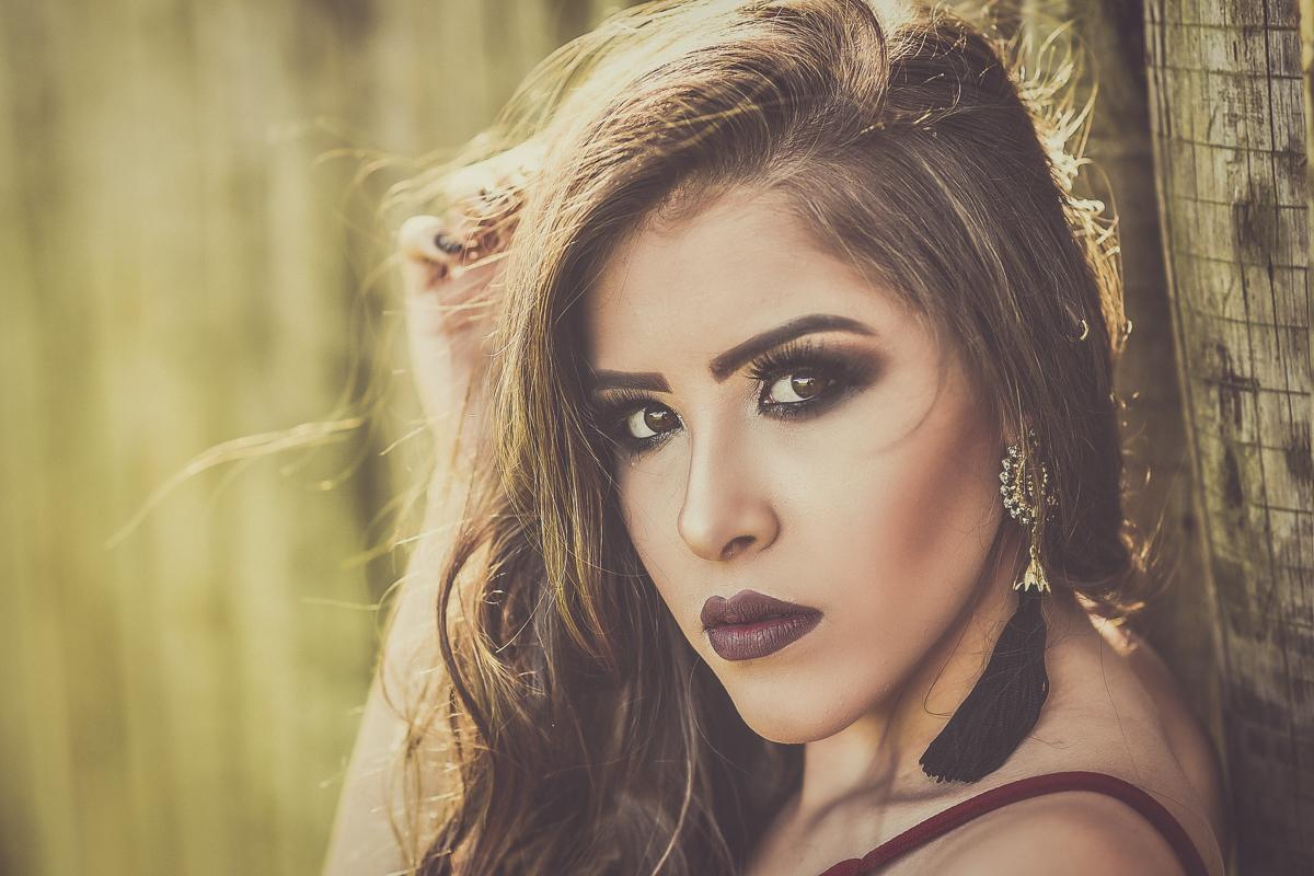 Foto de Kamilla Oliveira 15 anos
