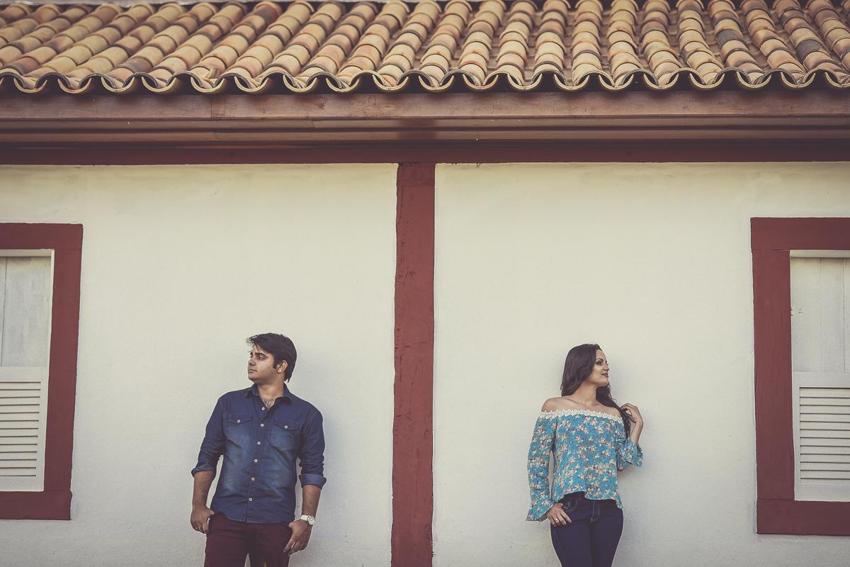 Foto de Jéssica + Igor + Iago