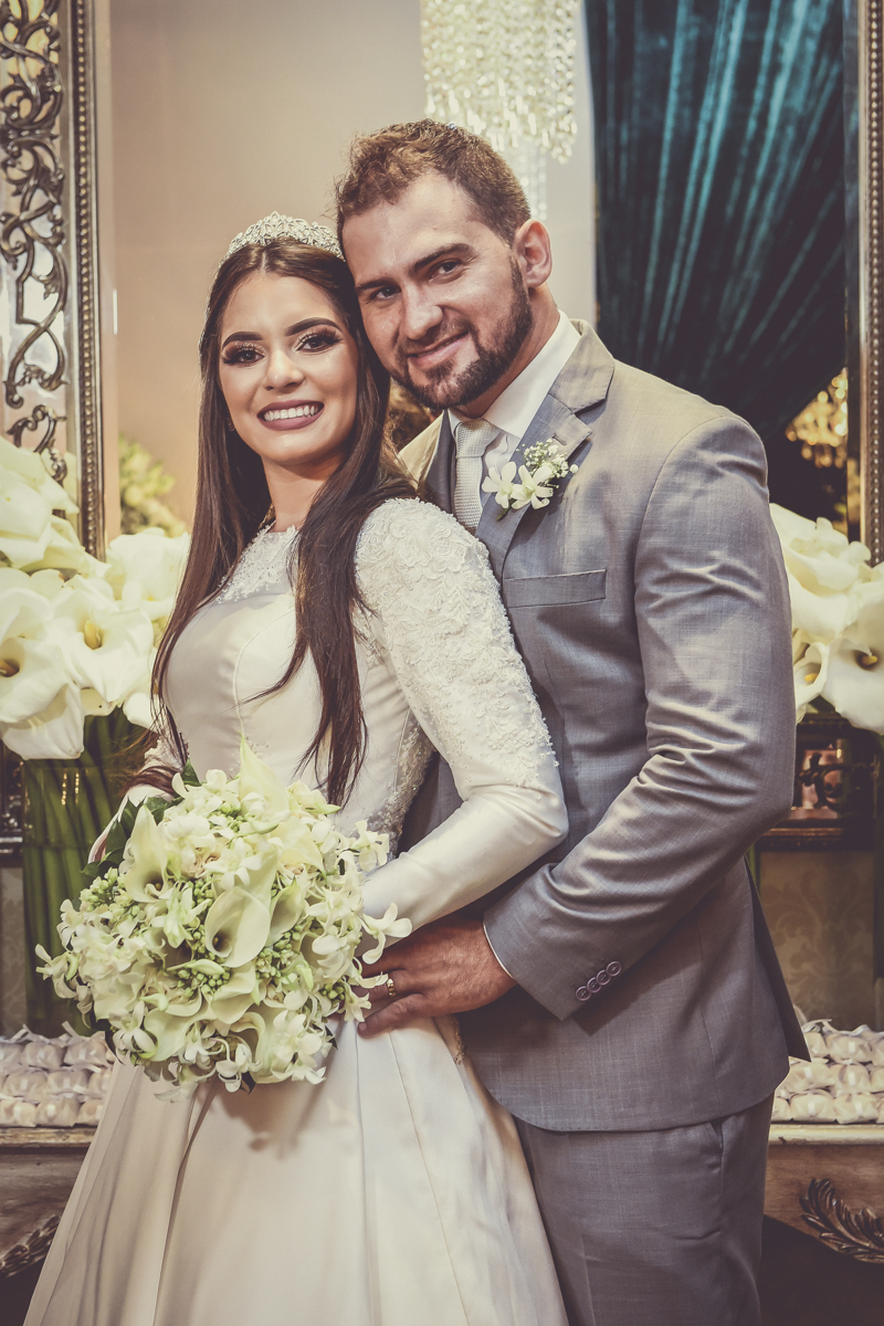 Foto de Roberta e Eduardo - Wedding Day