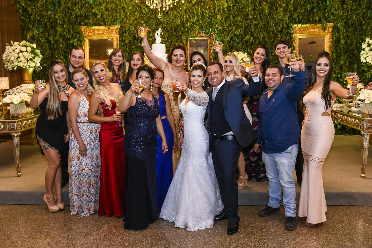 Foto de Daniela e José Carlos - Wedding Day