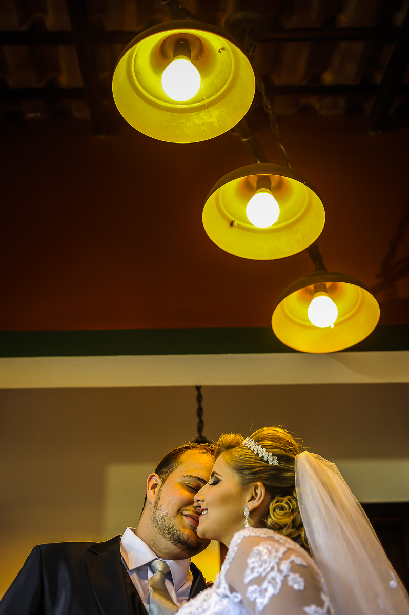 Foto de Casamento Emília e Marcos