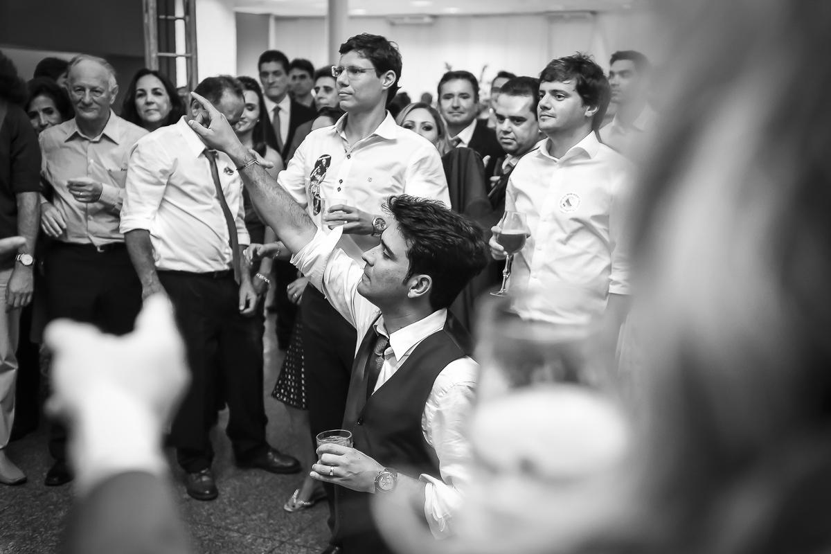 Foto de Casamento Camila e Matheus