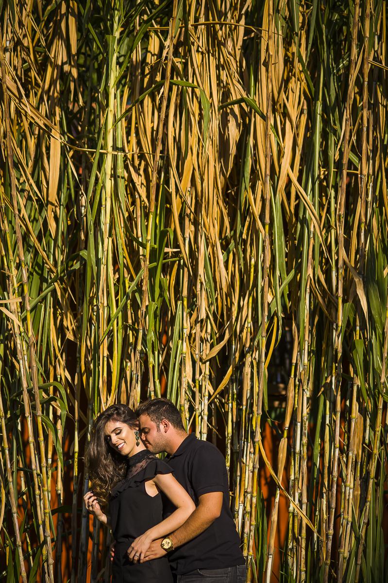 Foto de Ana Gabriela e Marcos - Ensaio Namorando