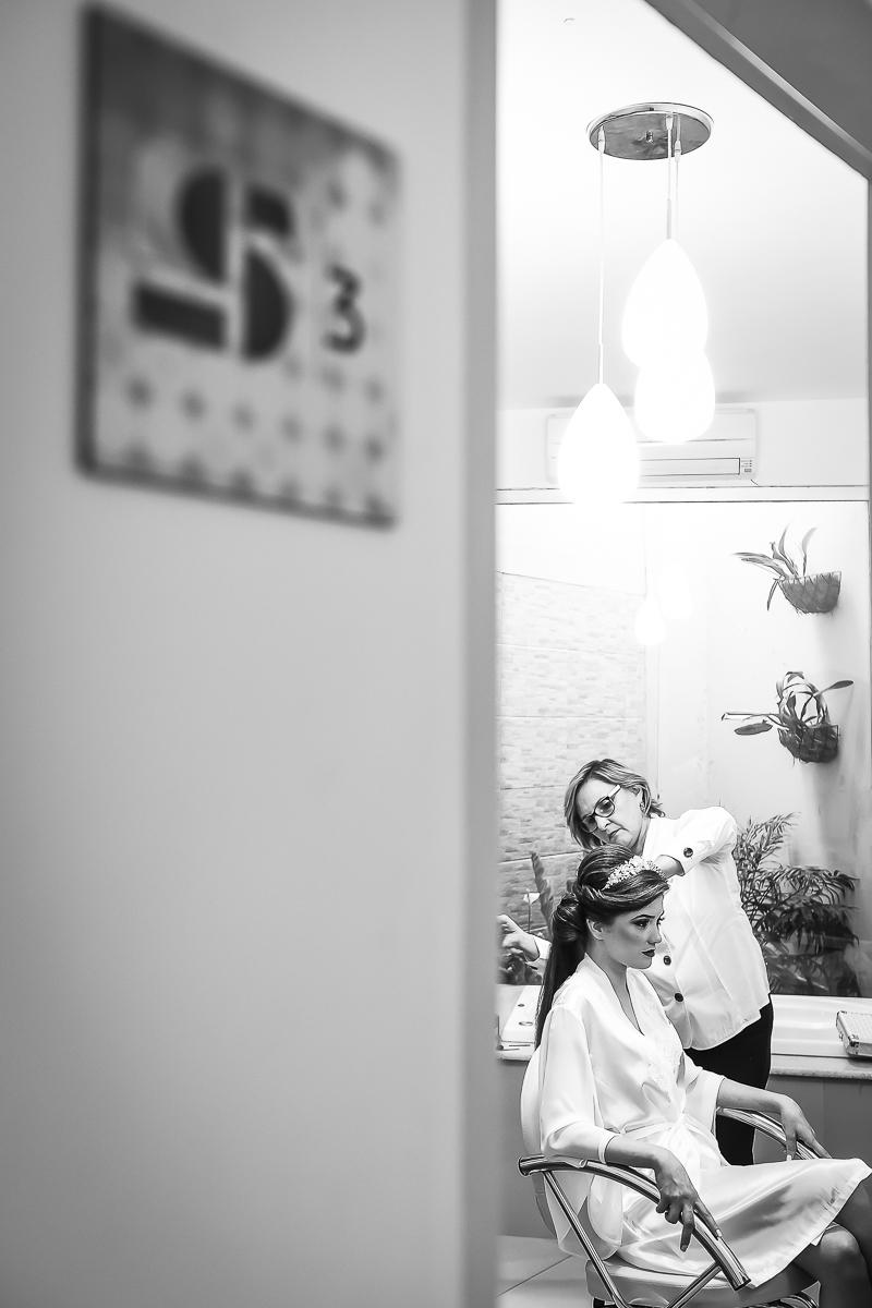 Foto de Casamento Aline e Pedro