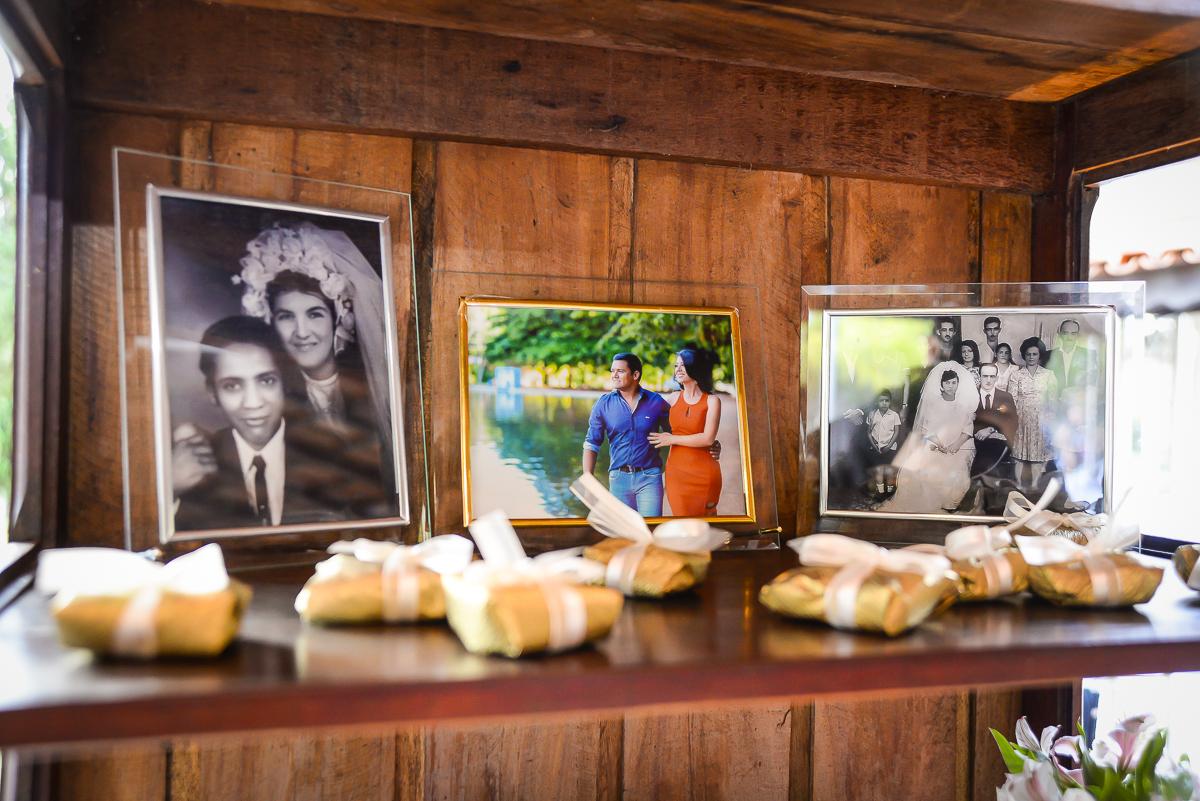 Foto de Casamento Denis e Sônia