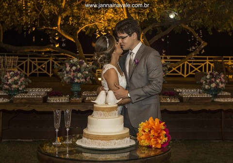 Casamentos de Karina + Helio