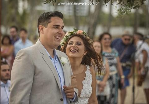 Casamentos de Casamento - Mariapa e Higo