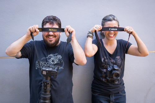 Sobre Aline Alves Fotografia - Registrando o SEU momento!