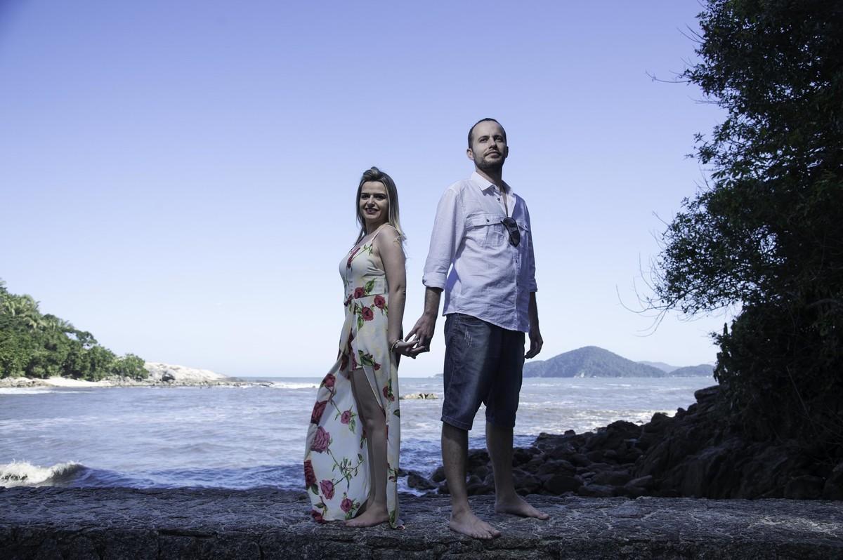 Foto de Pré wedding  Graziela + Bruno
