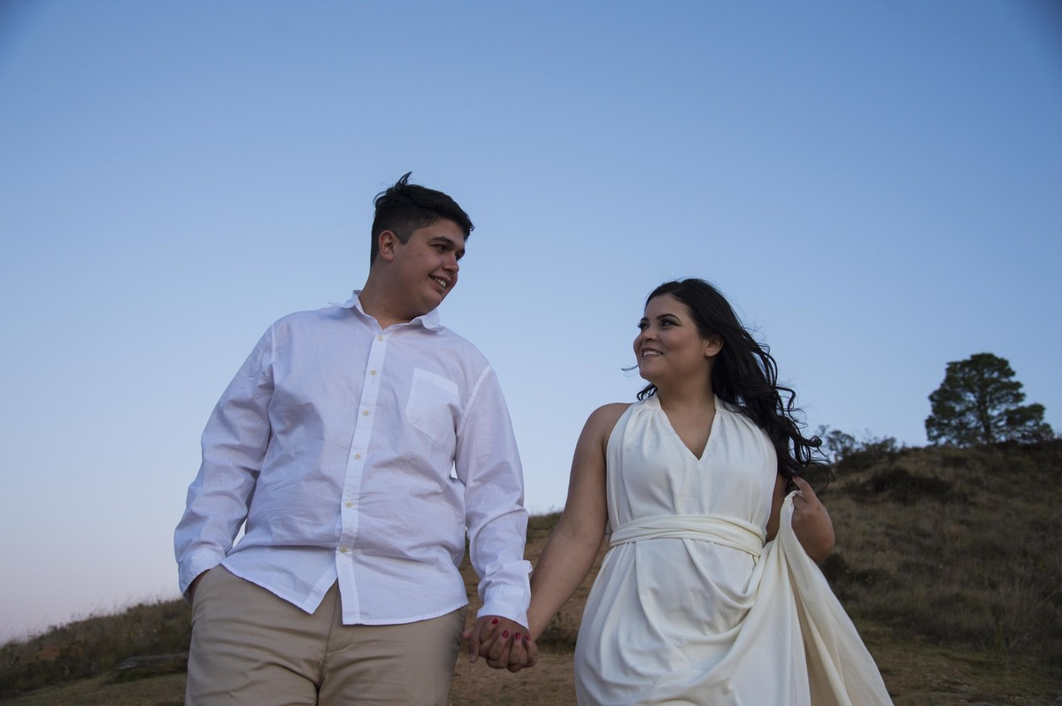 Foto de Pré Wedding Alana + Gustavo