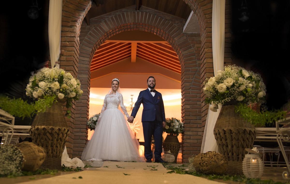 Foto de Casamento Amanda e Thiago