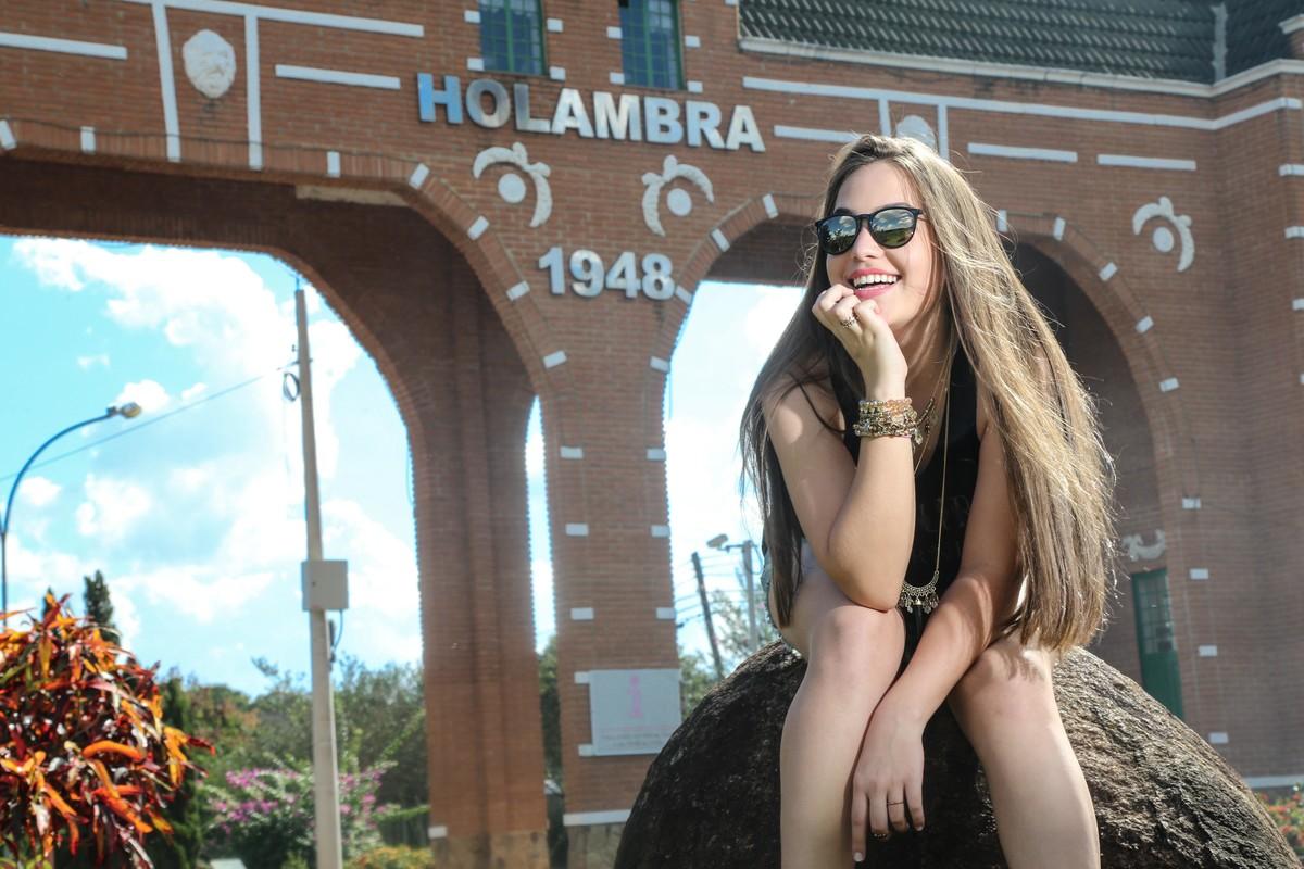 Foto de Session Giovanna 15 anos