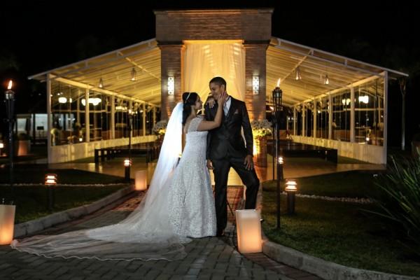 casamento de Ayanni & Roberio