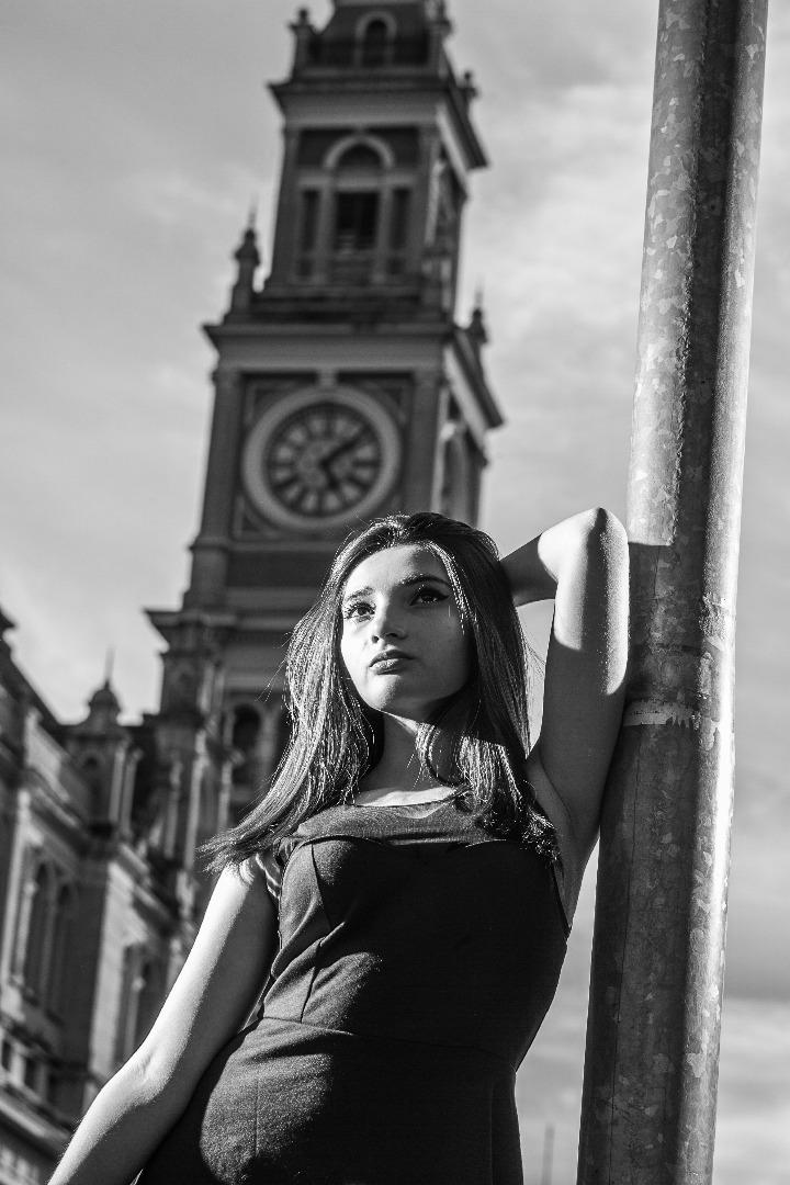 Foto de Session Luana 15 anos