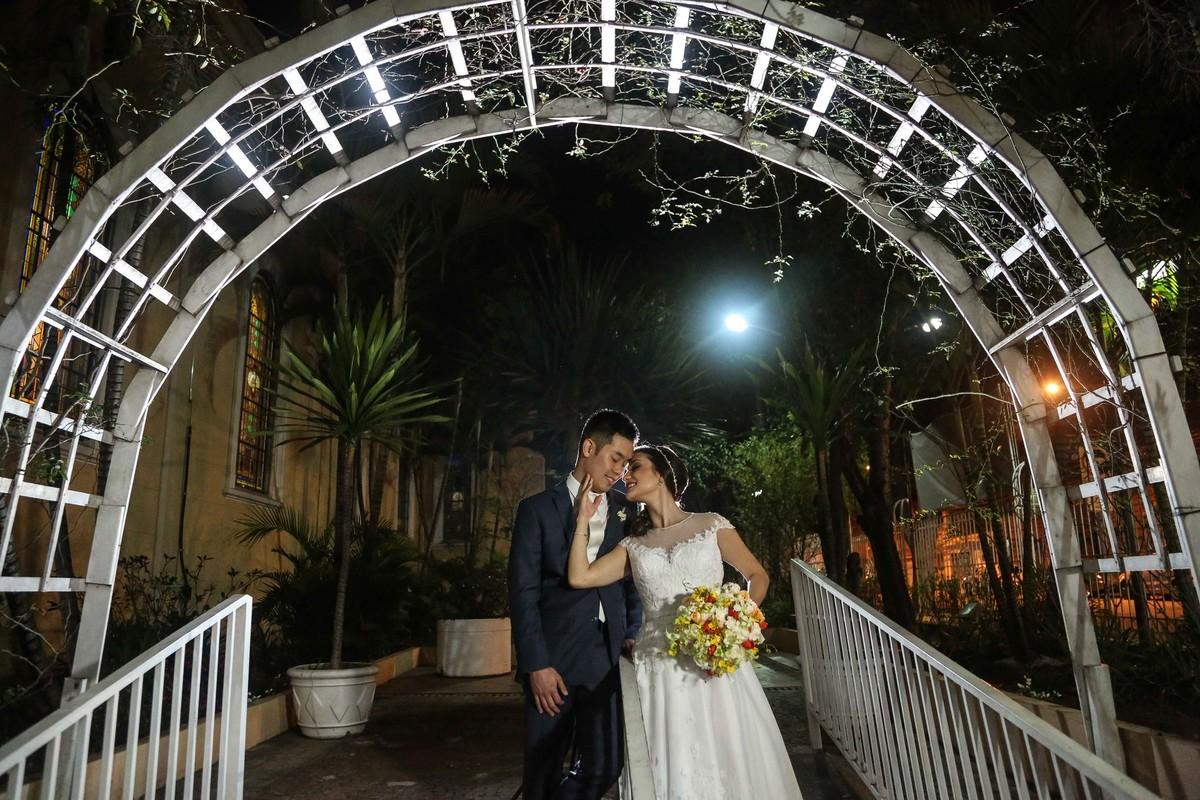 Foto de Wedding Angélica e Artur