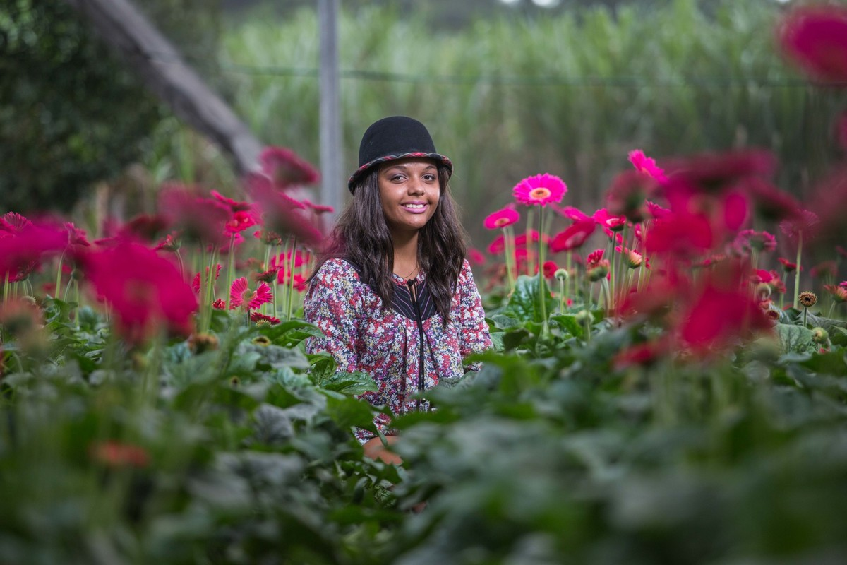 Foto de Session Beatriz 16 anos