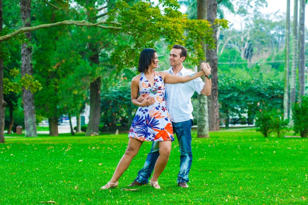 Foto de Fernanda e Henrique Pré Wedding