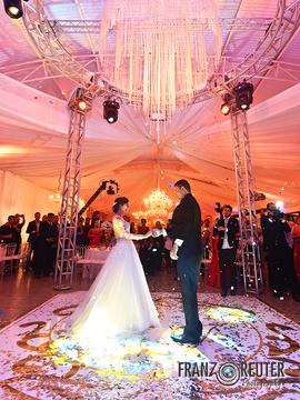 Casamentos de Brisa e John em Campestre - Feira de Santana - Bahia