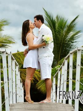 ensaio de noivos de Camila e Sérgio em Campestre - Feira de Santana
