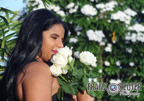 Foto de Thaís Borges - 15 Anos
