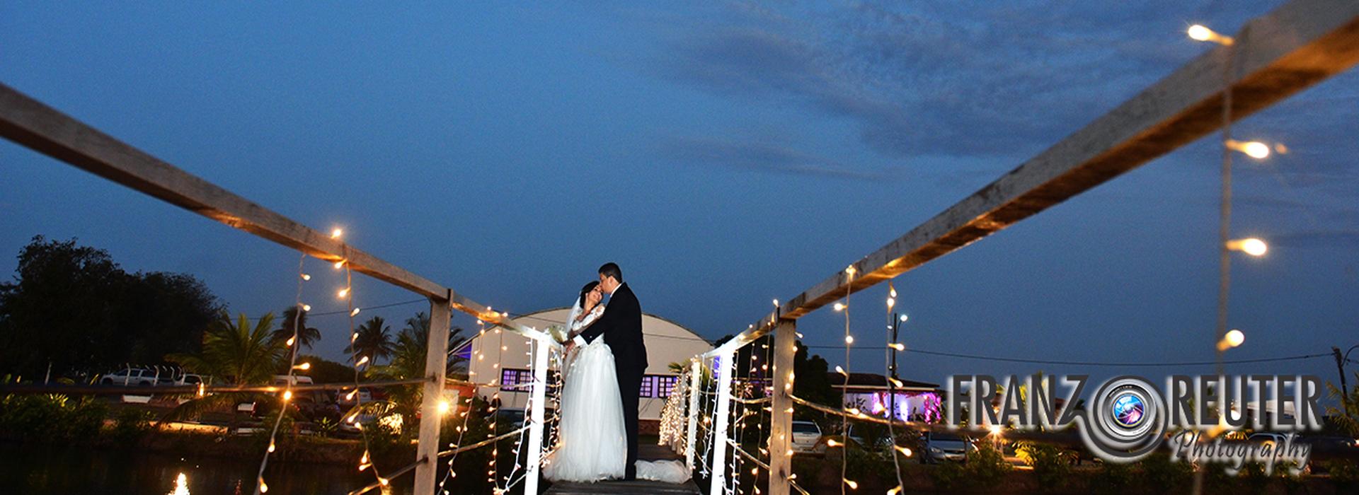 Casamento de Brisa e John em Campestre - Feira - Bahia