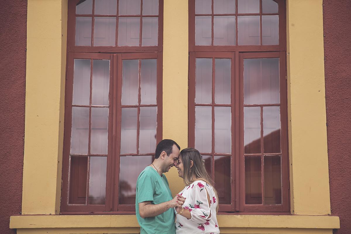 Pré Wedding Guararema