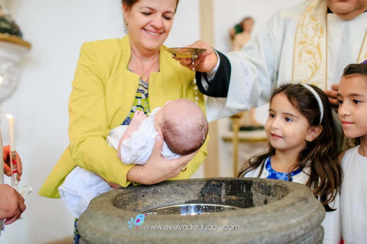 Foto de Batizados