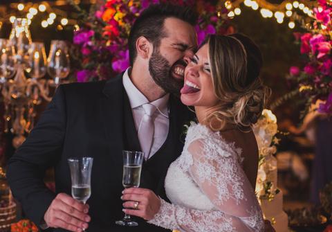 wedding I casamento de Mayara + Murilo