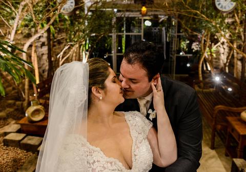 wedding I casamento de Beatriz + Paulo
