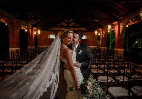 wedding I casamento de Jana + Vini