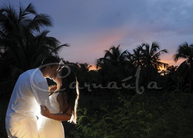 Foto de PRÉ WEDDING DE LÍVIA + ELIFFSON