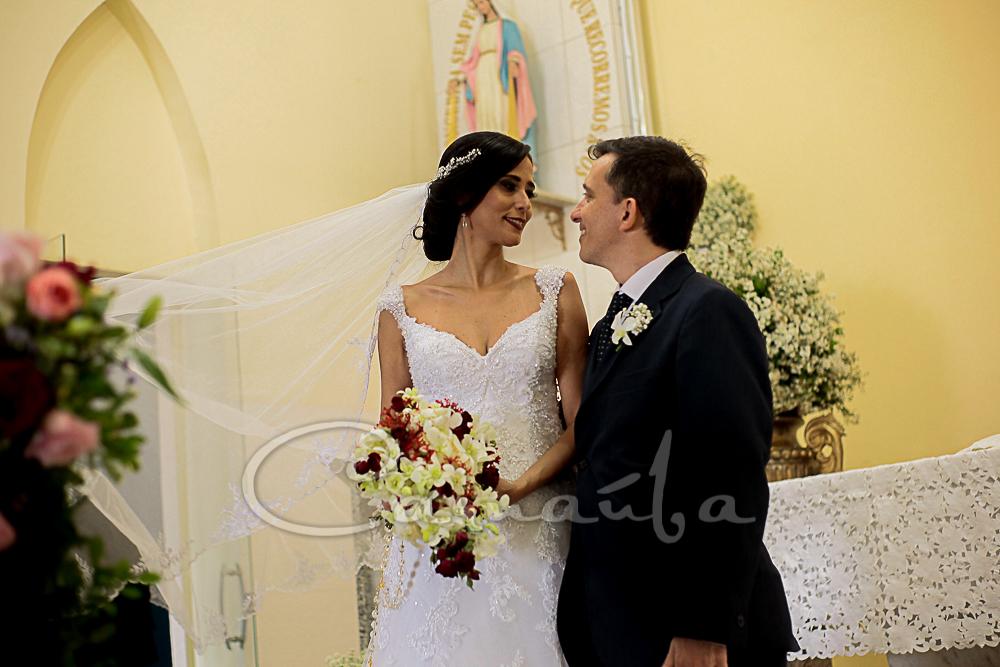 Foto de Wedding Micheline + Maurizio