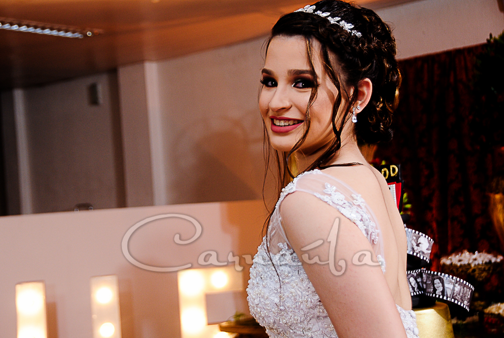 Foto de 15 Anos Mikaelle