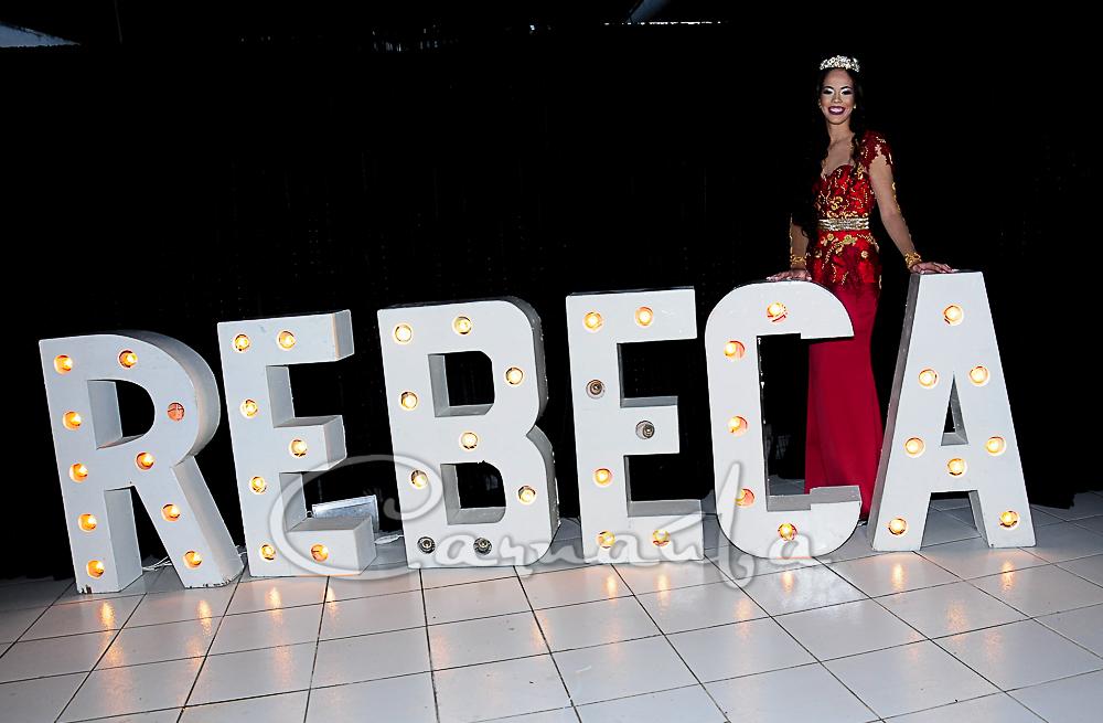 Foto de 15 Anos Rebeca