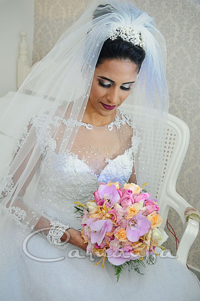 Foto de Wedding Erica + Marcel
