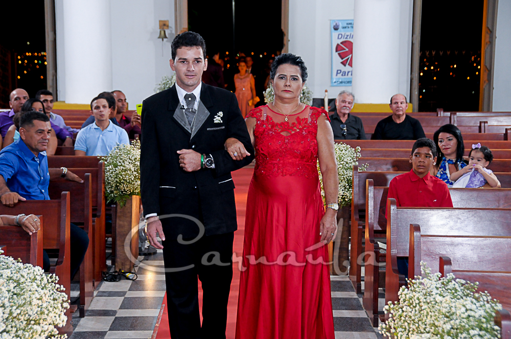 Foto de Wedding Lidiane + Clebison