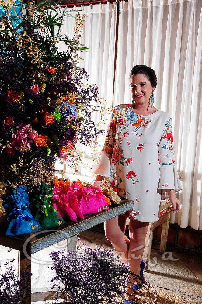 Foto de Mariana 30 anos