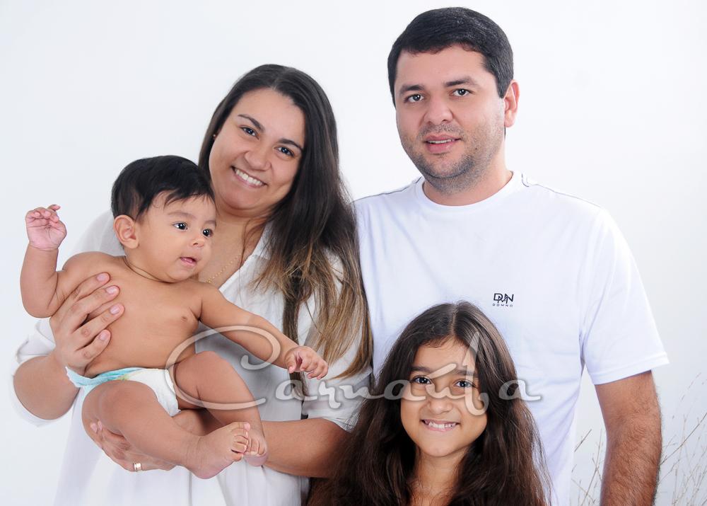 Foto de Acompanhamento de João Guilherme
