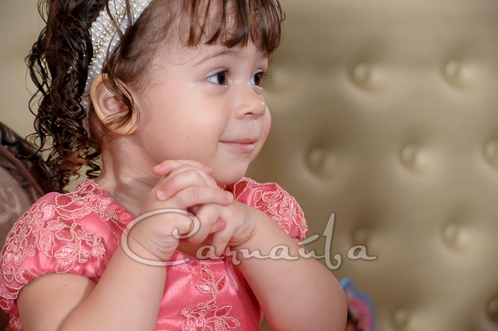 Foto de 2 Anos Rebeca
