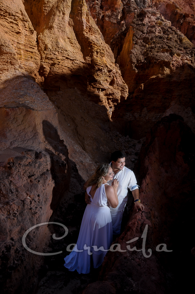 Foto de Pré Wedding Viviane + Neto