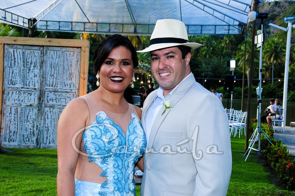 Foto de Wedding Fábia + Matheus