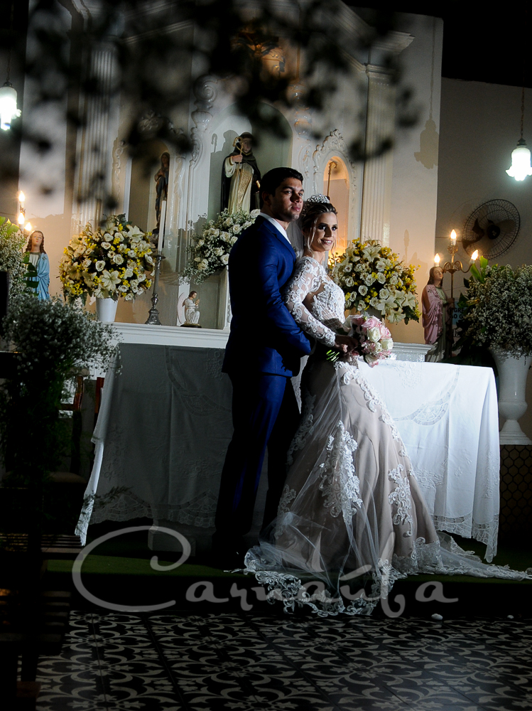 Foto de WEDDING AMANDA + PABLO
