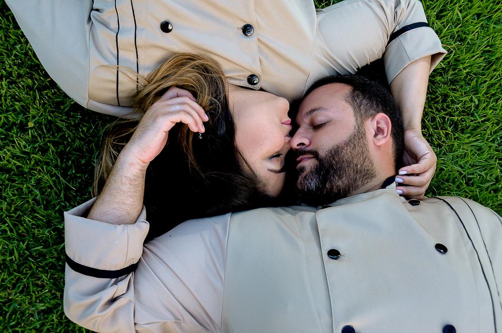 Foto de Pré Wedding Sthephanie + Leonardo