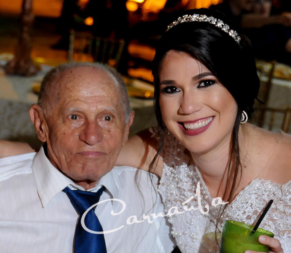 Foto de Wedding Thalyta + Cassio