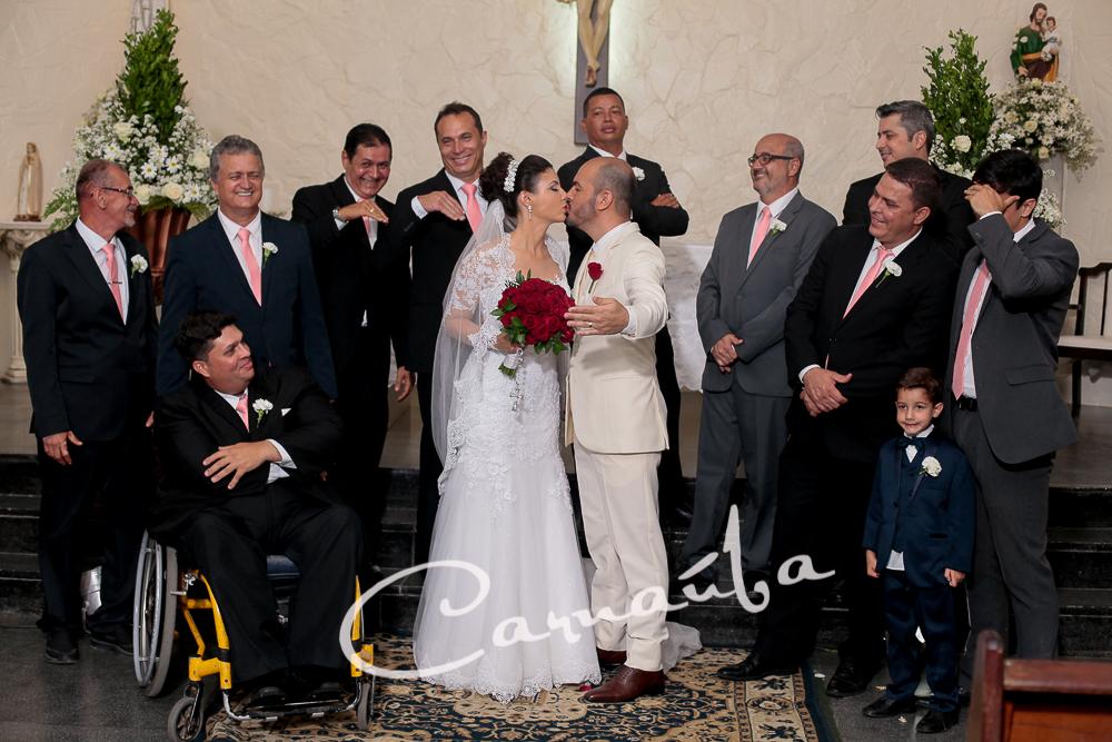 Foto de Wedding Renata + Henrique